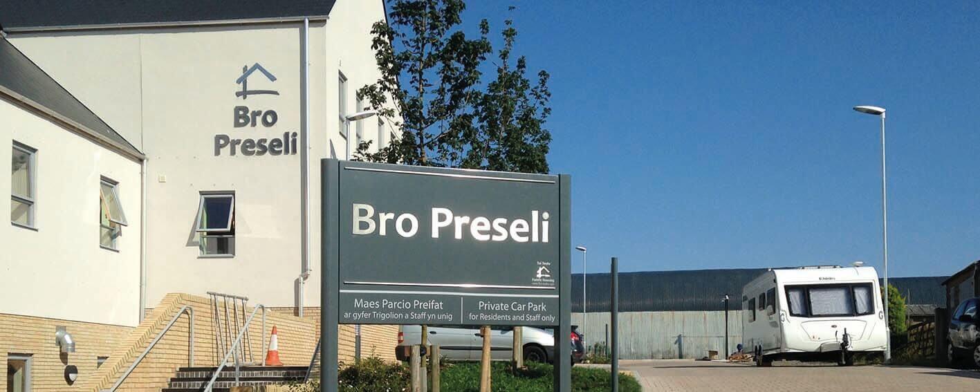 Bro Preseli