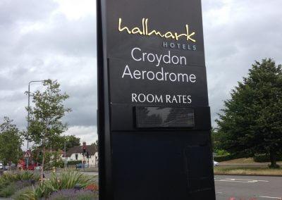Croydon Aerodrome