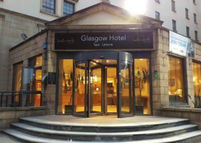 Glasgow Hotel