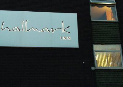 Hallmark Inn