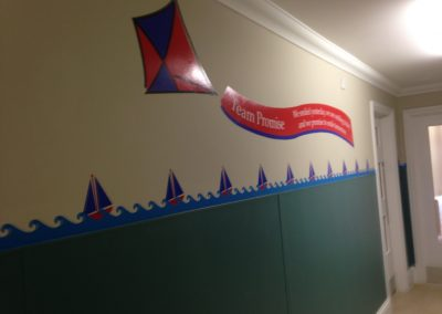 Kite Wall Graphics