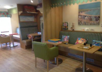 Maycroft Cafe