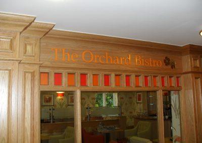 Orchard Bistro
