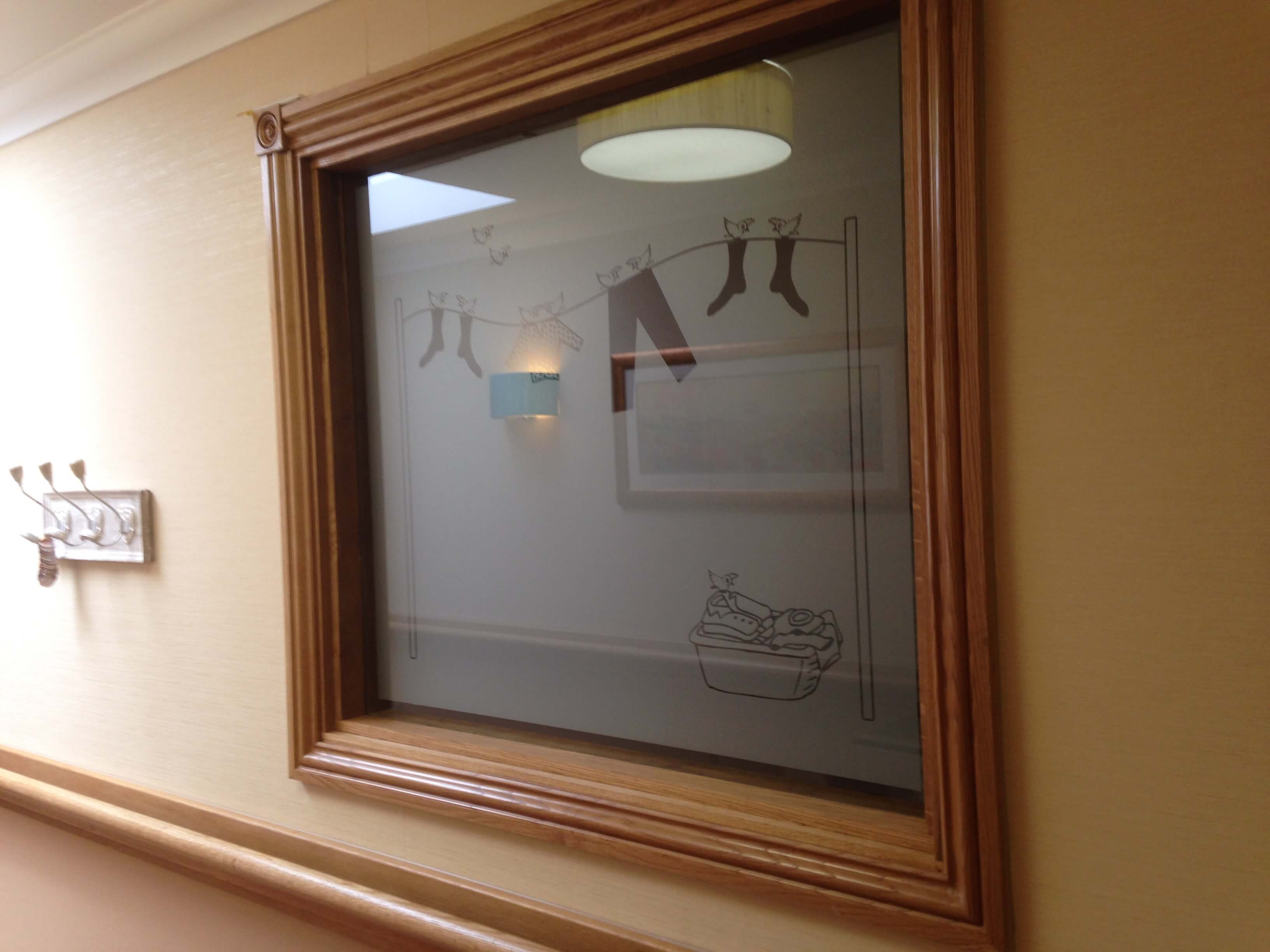 Quality Care Home Refurbishment