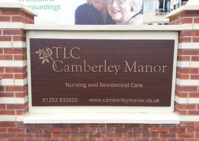 TLC Camberley Manor