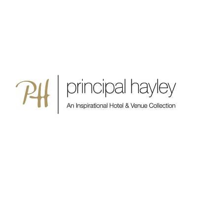 Principal Hayley