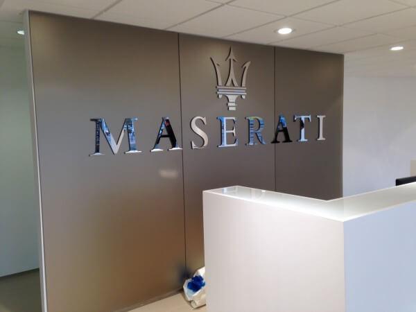 Maserati Cardiff