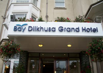 Bay Dilkhusa Grand Hotel