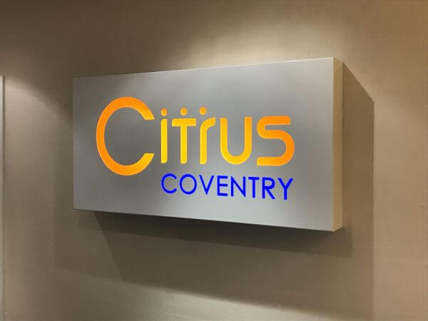 Citrus Hotel Coventry