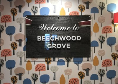 Beechwood Grove