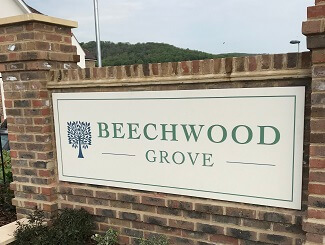 Beechwood Grove Care Home