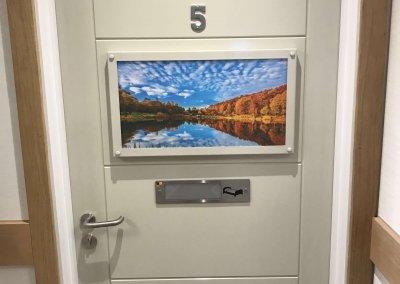 Dementia door image