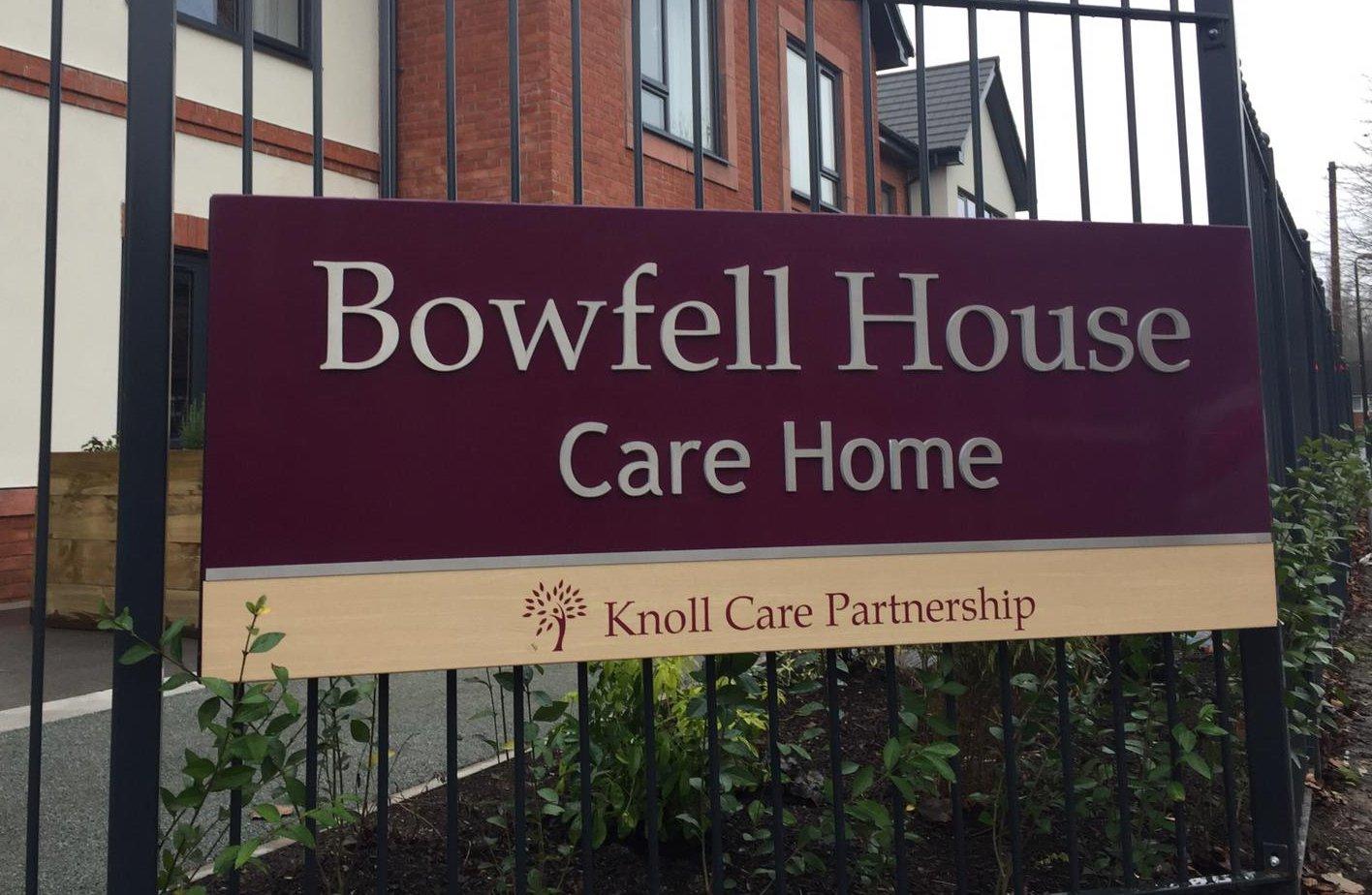 Knoll Care Partnership